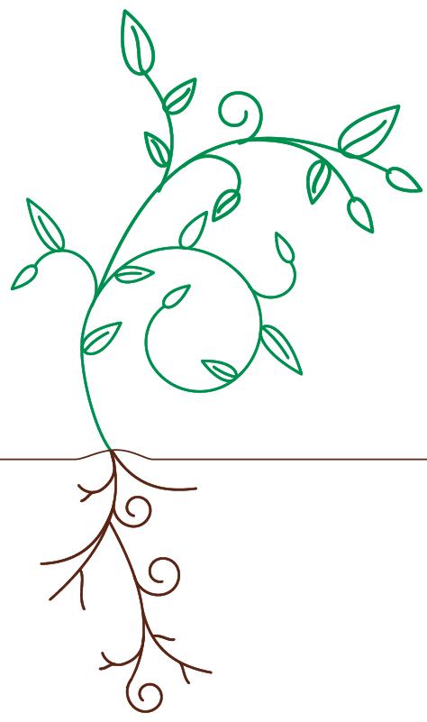 Fernbach graphic to represent GMO