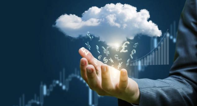 Finance in the Cloud
