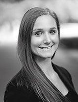 Assistant Professor of Organizational Behavior Christina N. Lacerenza