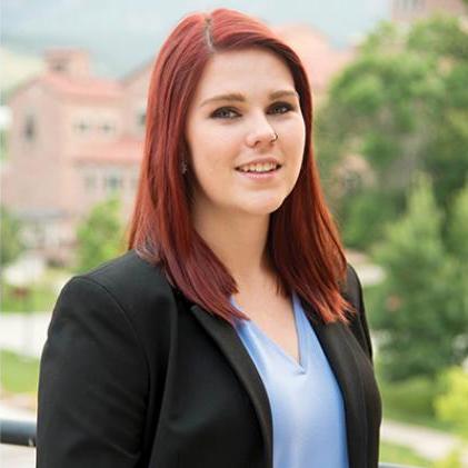 Molly a Leeds undergraduate student