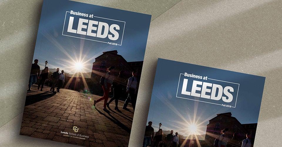 Business at Leeds Magazine