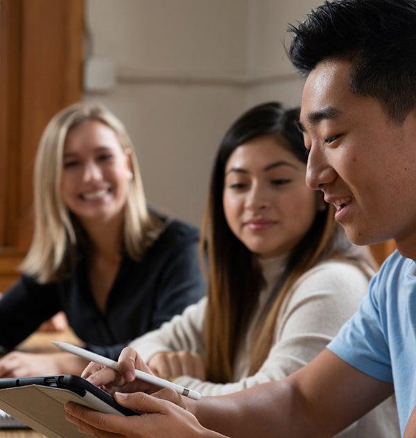 quant finance students