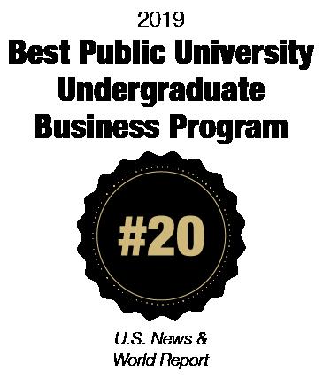 Leeds Business School Rankings