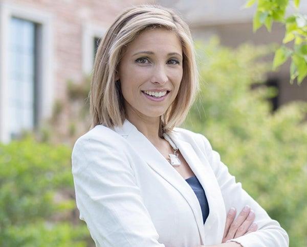 Stefanie K Johnson