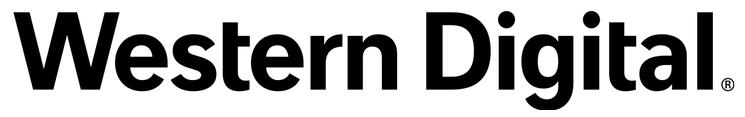 Western Digital Logos