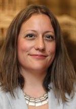 Carla Fredericks