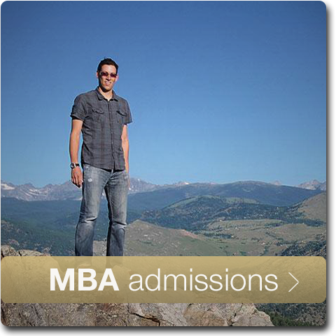 MBA Admission at Leeds School of Busines