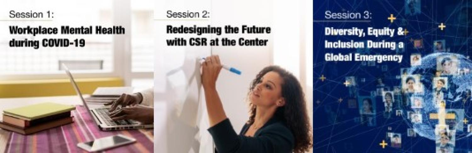 CESR Workplace during Crisis Panel Graphic