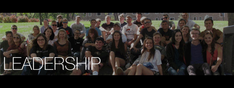 Leeds Scholars Program Leadership Development