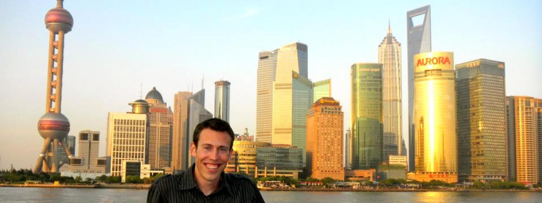 Leeds Global Initiative Shanghai