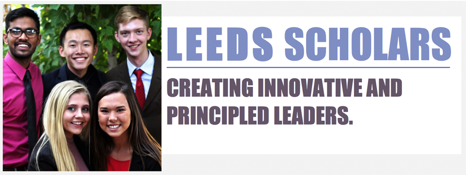 Leeds Scholars Program