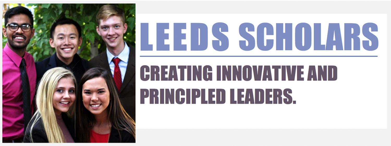 Leeds Scholars Program