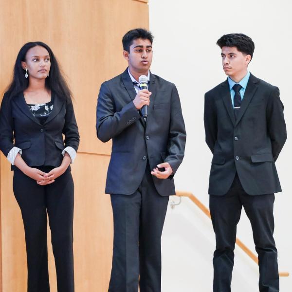 Programs For High School Students Leeds School Of Business