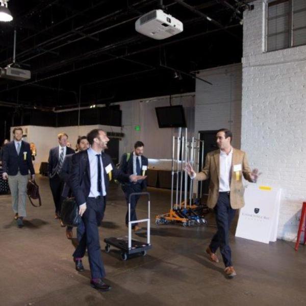 2017 20th Annual Real Estate Forum