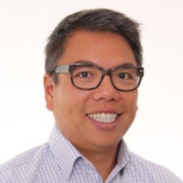 Ernie Chung
