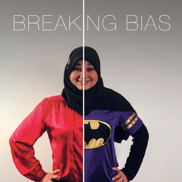 Breaking Bias