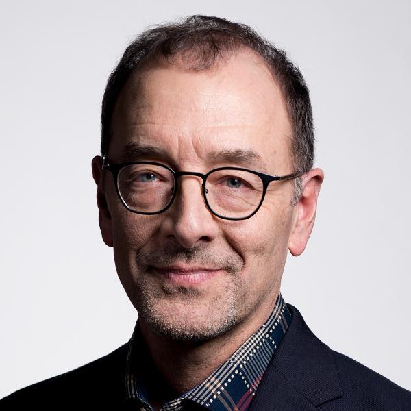 Jon Hale