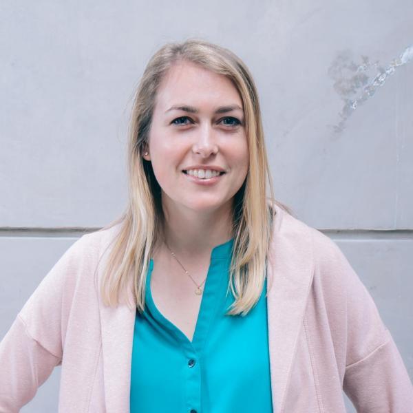 Kirsten Suddath