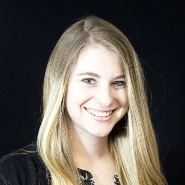 Amanda Rashkin
