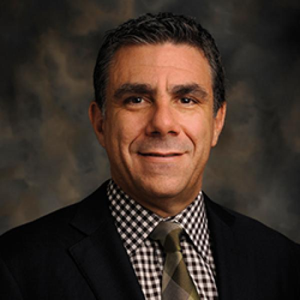 Michael Cordano