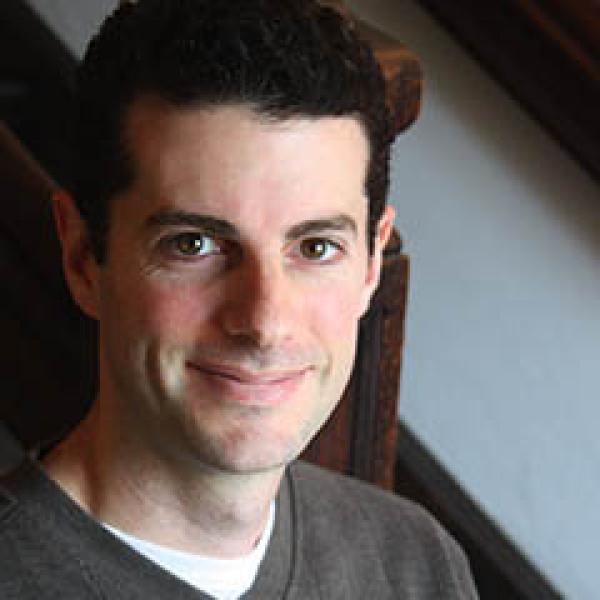 Darrell Zechman