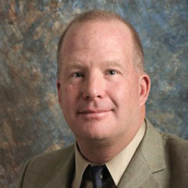 Mark Sunderhuse