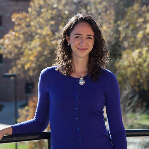 Andrea R Straccia Leeds Residential Academic Program