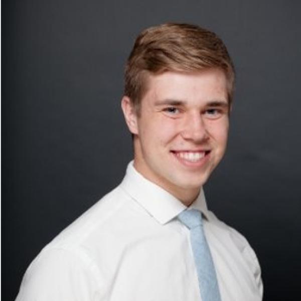 Brandon Christensen