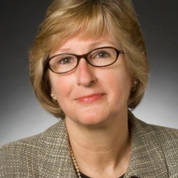 Chantal Veevaete Headshot