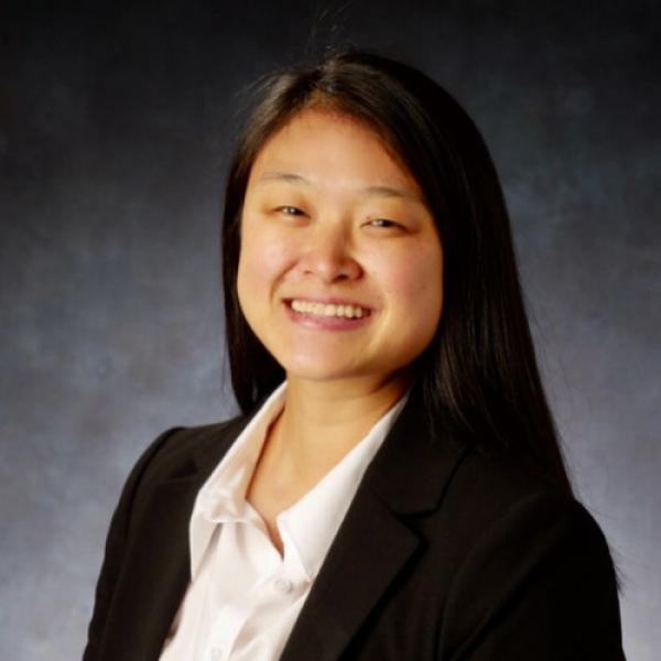 chrysanthia cheung-lau CU MBA candidate