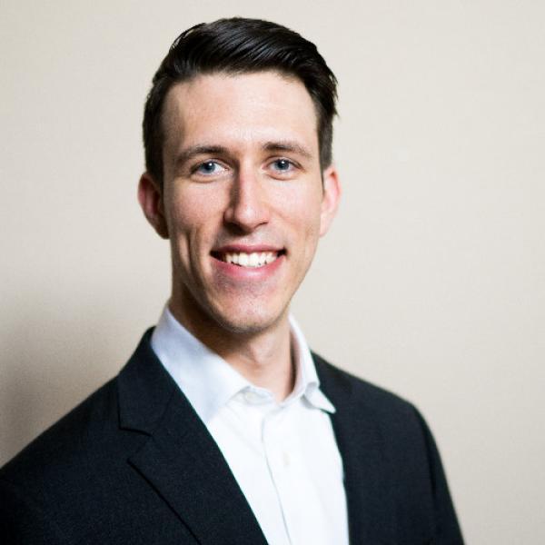 david neill CU MBA candidate