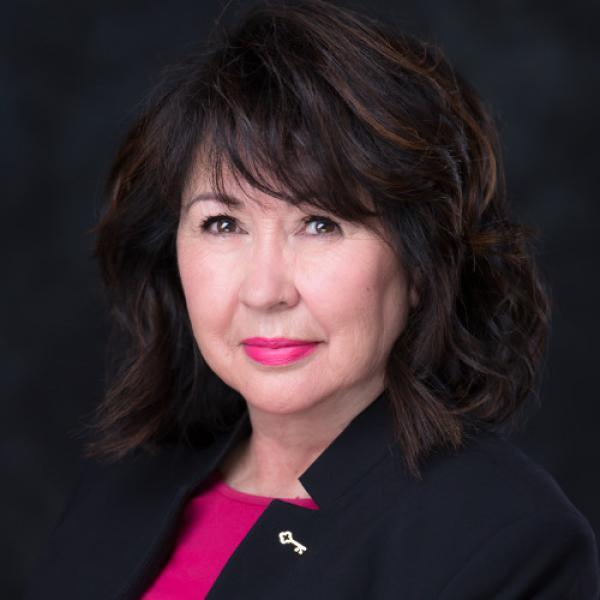 Debbie Trujillo Headshot
