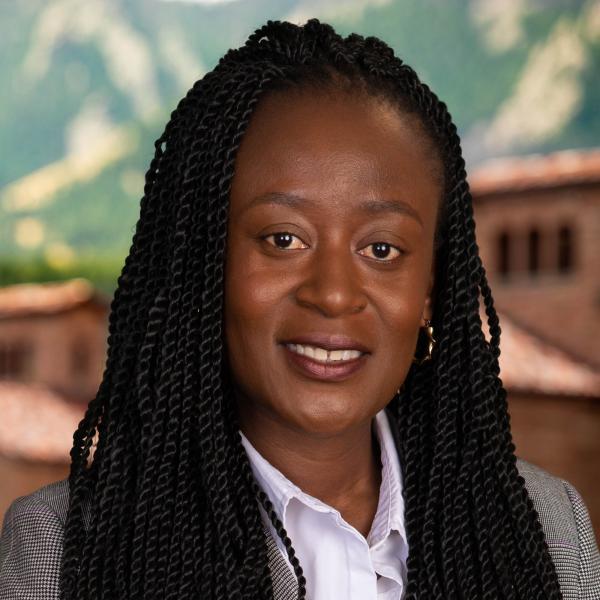 Marcia Kwaramba