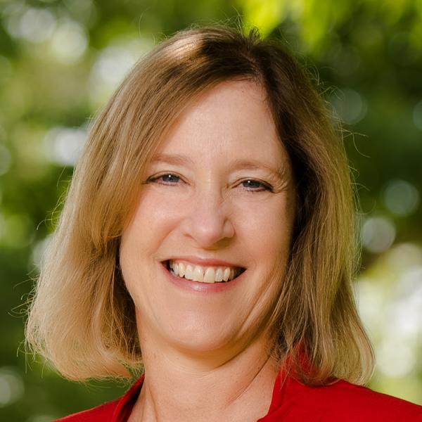 Meg Campbell - Marketing