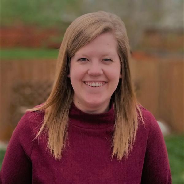 Megan Mahar