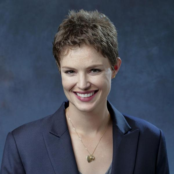 Katerina (Katie) Millis