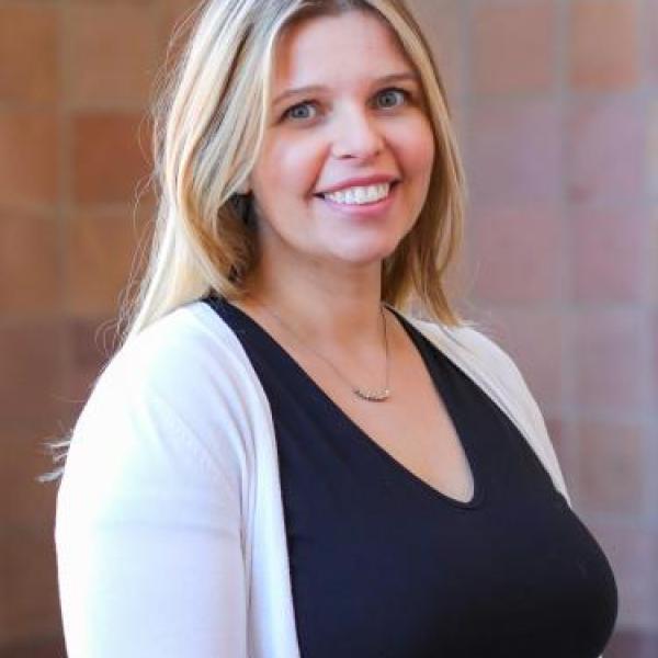 Natalia Tingle