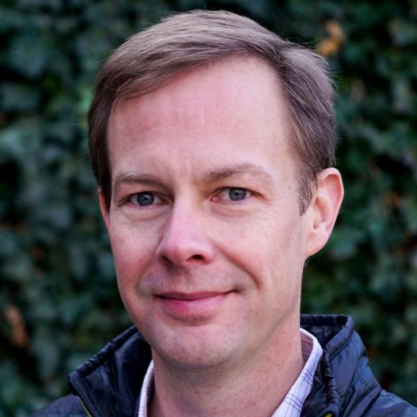 Scott Shriver