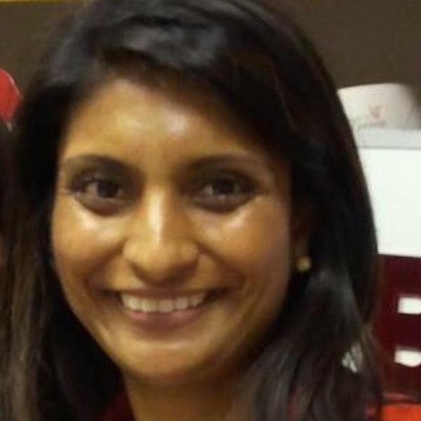 Susmita Saha