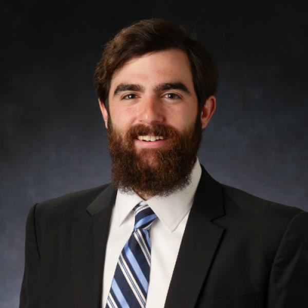 taylor dayton CU MBA candidate