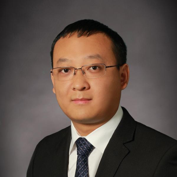 Huanan Zhang Assistant Professor Leeds School of Business