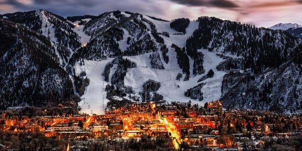 Aspen Colorado Economic Impact Study