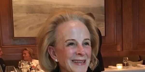 Mary M. Sullivan (Acct'79)