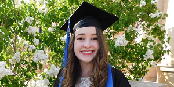 Leeds alumna Rachel Kubitschek