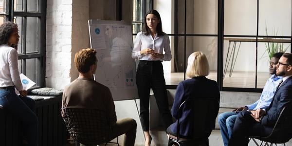 The Women's Leadership Symposium
