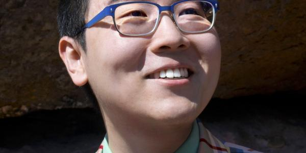 Zhenghua (Z) Yang