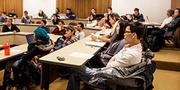 Leeds School of Business Undergraduate programs