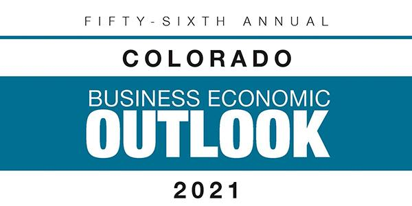 Business Research Division Economic Outlook Publication