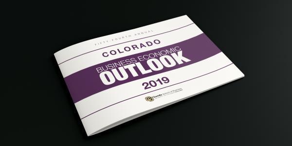 Business Research Division Economic Outlook Publication