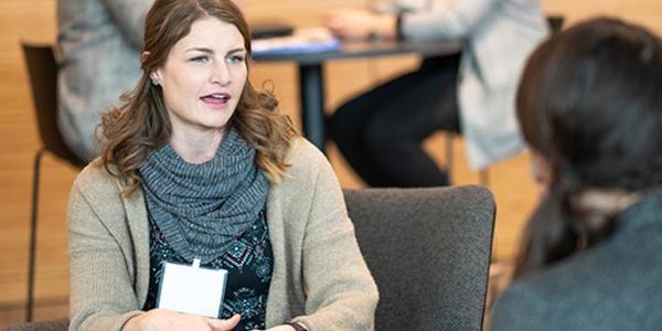 CESR Impact Internship participants